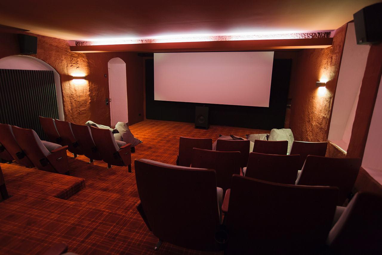 Maxim Kino