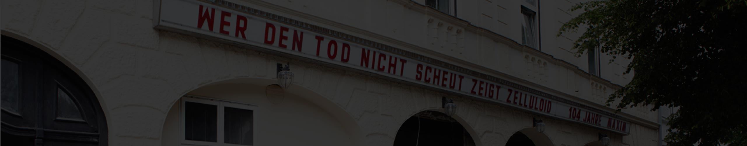 Maxim Kino Programm