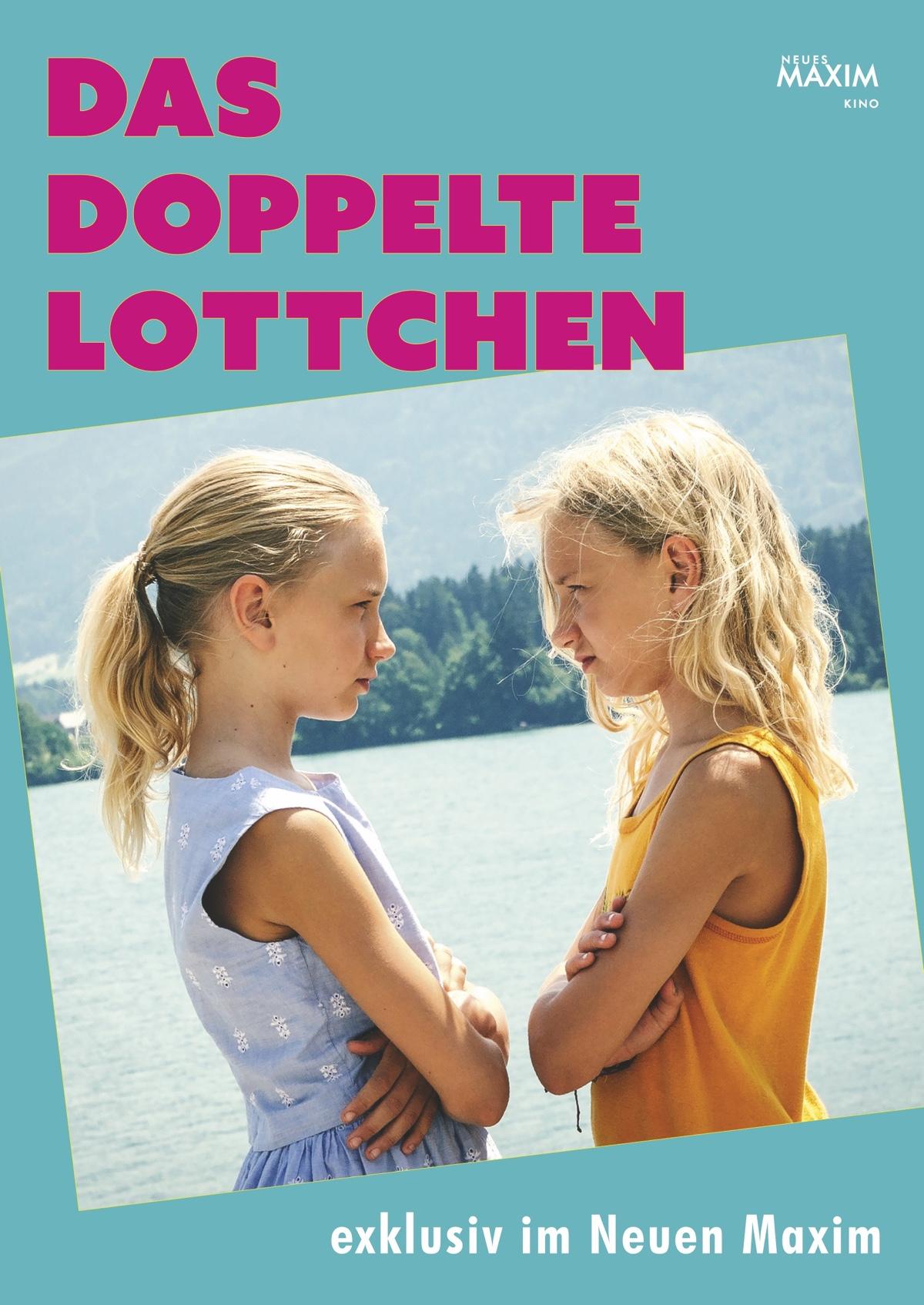 Das Doppelte Lottchen 2019 Ganzer Film